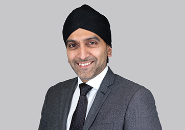 Sukhpal Matharoo Notary Public Mayfair,London